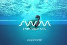 SwimToday / The #Funnest Sport There Is! / by USA Swimming