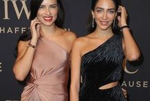 Red Carpet Style / IWC and celebrity style straight from the red carpet.