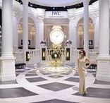 The IWC SIHH Experience