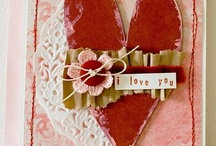 hearts and valentines / Ways to say I love you...