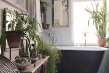 BATHROOM / Bathroom decor & design Ideas