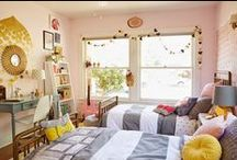 Dream Home Ideas / Tips for a happy and healthy home with inspiring decor.
