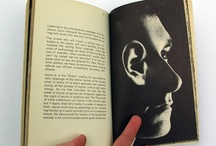 Publications / Great publication design; interior spreads, book covers,  and type. / by John Corrigan