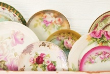 Ceramics: products I Love / Ceramiche: piatti, bicchieri, pentole...