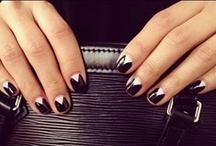 Nails / by Erandi Velarde