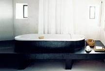 bathrooms / by Erandi Velarde