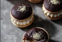 EAT//Dessert / by Erandi Velarde