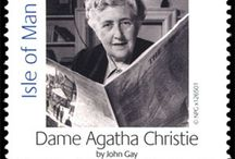 Most Agatha Christie / Agatha  Christie is the most widely published author of all time and in any language, outsold only by the Bible and Shakespeare. Her books have sold over a billion copies in English and another billion in one hundred foreign countries. She is the author of eighty novels and short-story collections, nineteen plays, and six novels under the name Mary Westmacott. She died in 1976.