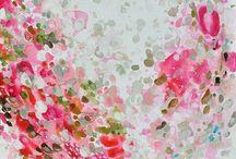 Art, Design & Color / by Lizzy Hazel