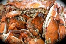 J.O. Crabs