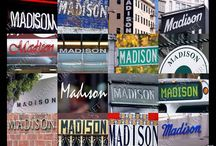 Madison / by Julie Westerman