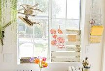 Vintage Farmhouse Inspiration / by Jessica Numbers
