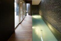 SPA DESIGN. / Spa interior design, hospitality design