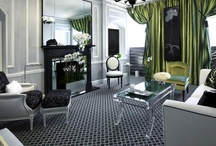 Carpet / Ideas and inspiration using carpet for your home. / by Textures Flooring Nashville
