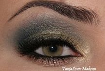 Make-up: Wearable looks / Make up is all about enhancing your best features and hey, a girl's gotta look pretty! I love subtle looks, but on here you'll find dramatic looks too. Just to get inspired ;)