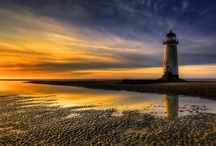 Lighthouses / by Linda Sizemore