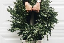 CHRISTMAS / Christmas Craft & Decor Ideas