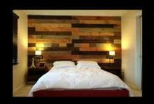 DIY / Assortment of ideas for DIY projects related to home decor. / by Textures Flooring Nashville
