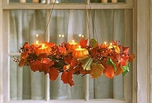 Fall Decor / A collection of Fall decor inspirations and tutorials. / by Textures Flooring Nashville