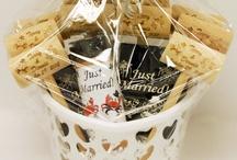 J.O. Spice Gift Baskets!