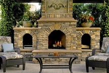 Outdoor Spaces / Ideas and inspiration for outdoor spaces for living. / by Textures Flooring Nashville