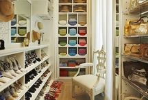 Closets / Closet tips, ideas and inspiration / by Textures Flooring Nashville