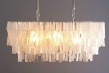 Lighting / Unique lighting fixtures. Ideas and inspiration for using lighting in your home. / by Textures Flooring Nashville