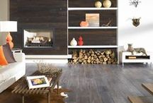Trends / Ideas and inspiration on how to inject top trends in home decor. / by Textures Flooring Nashville