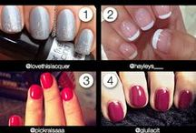 SensatioNail Social Round Up / Some of our favorite looks shared by our SensatioNail fans on social media.            / by SensatioNail
