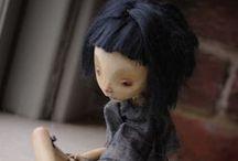 Dolls / art or not art