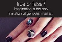 SensatioNail True or False / How well do you know your SensatioNail at-home gel mani system? / by SensatioNail