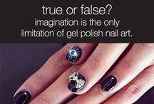 SensatioNail True or False / How well do you know your SensatioNail at-home gel mani system? / by SensatioNail