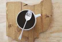 JESSICANDESIGNS / Pin your favorite wedding sets, jewelry, coffee spoons, and holiday items from shopjessicandesigns.com for a chance to win!