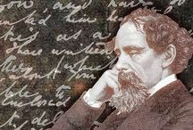 Charles Dickens / A Magnificent Writer