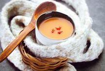 Recettes d'hiver / Winter recipes / recettes et gastronomie d'hiver, photos de recettes, pack, mise en ambiance de produits, stylisme
