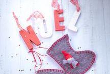 Noël, décorations & petites préparations / Chrismas deco / Pour Noël soyons gourmands ! Décoration de Noël,  recettes et gastronomie, photos de recettes,  mise en ambiance Noël, stylisme de Noel