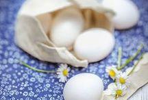 Pâques / Easter-day / décoration de Pâques, œufs, lapins, chocolat, recettes et gastronomie, photos de recettes, pack, mise en ambiance photo, stylisme