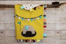 Taggies / Sweet taggies for babies! Focus on handmade, baby toys and blankets.