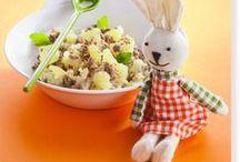 Recettes Bébé / Baby recipes / Bébé aussi a envie de bon petit plats : idées recettes, simples et rapides, pour donner a bébé tous les bienfaits des légumes et fruits frais