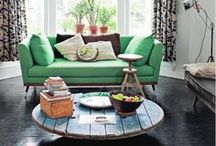 new style - eclectic