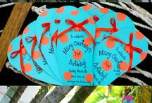 Alexys' party ideas / by Lauren Frederick