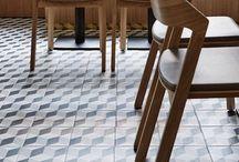 RESTAURANT DESIGN. / Restaurant interior design