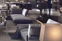RESIDENTIAL DESIGN. / Home interior design, residential interiors, luxury