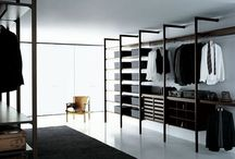 MILLWORK. / Cabinetry, built-ins and wood work, iron work, glass