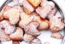 BREAKFAST / Breakfast ideas and recipes