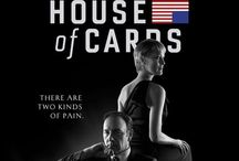 House of Cards / Best exciting drama 2016?