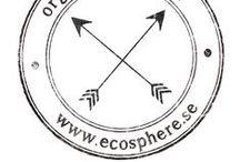 ECOSPHERE.SE / Ekologiska & klimatsmarta / miljövänliga kläder och accessoarer.  Swedish Online Store with organic & climate friendly clothing. #sustainablefashion