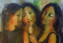 Dalene Meiring / Artist in residence