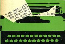 Book Cover Design / Minimalist, beautiful, striking book cover designs.