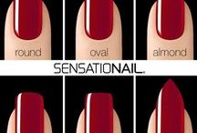 Tips & Tricks / #Tips and #tricks for a flawless SensatioNail gel manicure!  #manicure #nails #tutorial #howto #diy